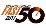 Washington Technology FAST50 2017