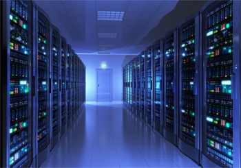 DATA CENTER MODERNIZATION AND NETWORKING