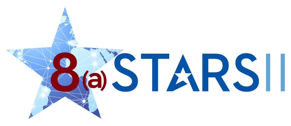 GSA Streamlined Technology Acquisition Resources for Services (STARS II)  Logo
