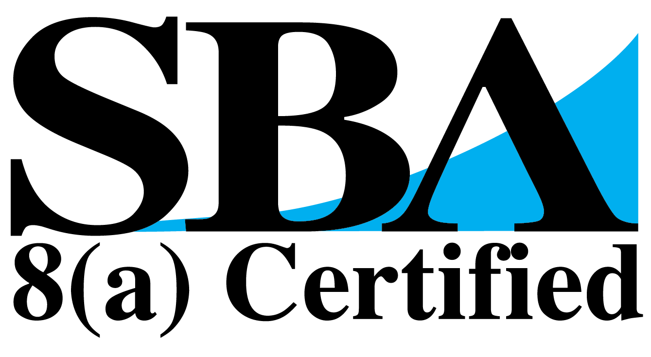 SBA 8(a) Sole Source Options Logo